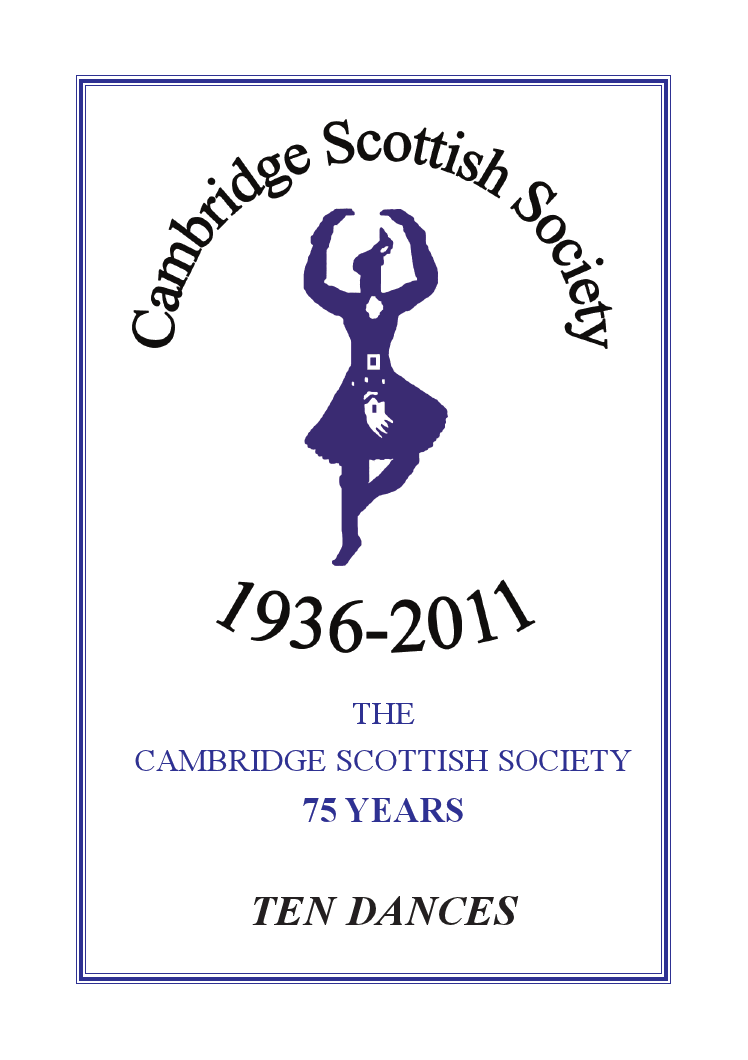 75 anniversary book cover